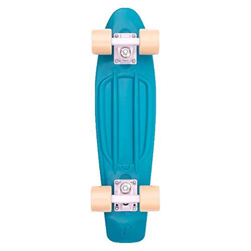 PENNY skateboard(ペニースケートボード)22inch CLASSICS OCEAN MIST 水色