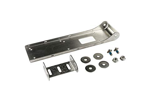 Lowrance 000-12603-001 3D StructureScan Bracket for 3D and Totalscan Transducers