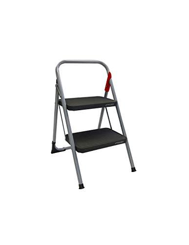 Rolser MET003 / M-10 Escalera plegable