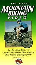 The Great Mountain Biking Video VHS