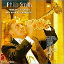 Philip Smith, Principal Trumpet of the New York Philharmonic