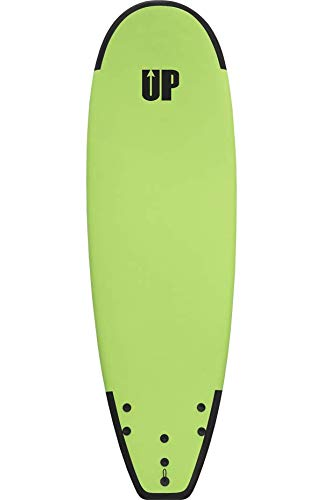 UP - SOFTBOARD Simply Up 7' (Verde)