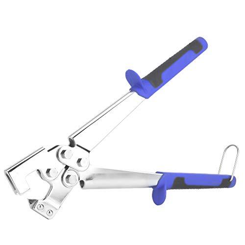 Engarzadora de pernos de acero, Engarzadora de pernos, Portátil para engarzadora de pernos