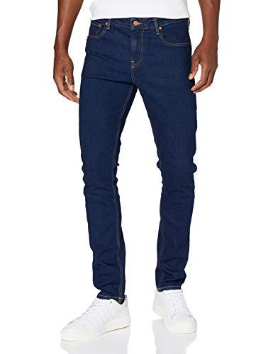Scotch & Soda Mens Skim Jeans, The South Sea 3706, 33W/ 34L