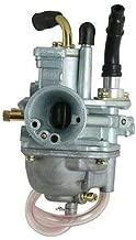 VORIPO Carburetor Carb For ETON Viper RXL70 RXL 70 ATV 2 Stroke Quad Four Wheeler