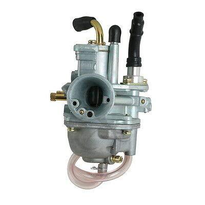 Carburetor Carb Compatible with ETON Viper RXL70 RXL 70 ATV 2 Stroke Quad Four Wheeler