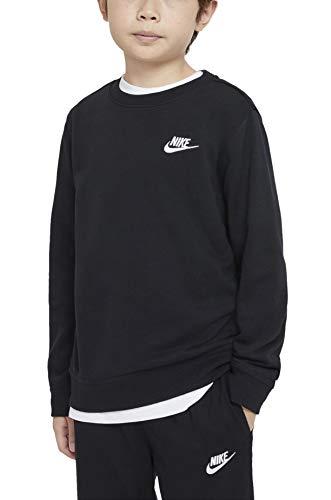 Nike - NSW LS Crew col 010 DA0861.
