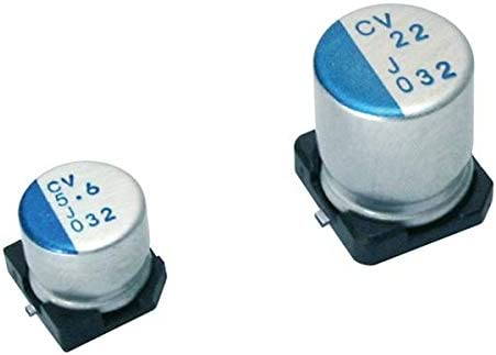 Aluminum Organic Polymer Wholesale Capacitors 270uF 25 Volts 20% Dallas Mall Pack - of