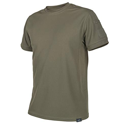 Helikon-Tex Tactical T-Shirt -Top Cool- Adaptive Green