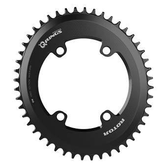 Rotor - Corona Q-Ring per AlDHU Spider/INSpider/Shimano versione 40T 2020