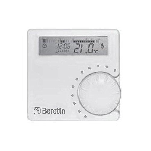 Beretta 20063872 Alpha 7D Chronograaf Digital, grijs
