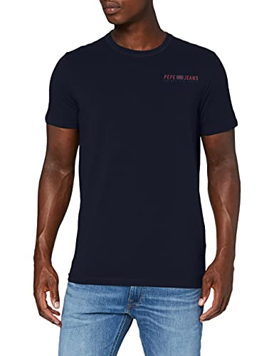 Pepe Jeans Ramon Camiseta, 594dulwich, M para Hombre