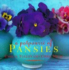 Compare Textbook Prices for A Potpourri Of Pansies 1st Edition ISBN 9780517594490 by Emilie Tolley,Chris Mead