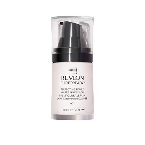 Revlon PhotoReady Face Perfecting Primer