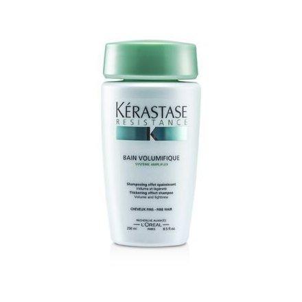 Resistencia Bain Volumifique Efecto engrosamiento Champú (para cabello fino) 250ml/8.6 oz