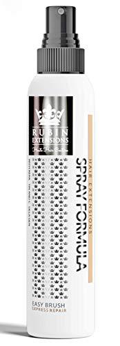 Rubin Long Life Collektion Spray Formula - Easy Brush & Express Repair - 200ml
