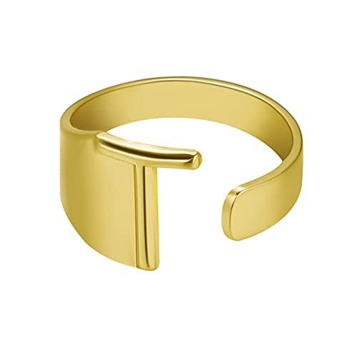anillos, anillos creativos, estilo europeo y estadounidense, anillos simples, anillo genérico, personalizado. Una variedad de dimensiones, senderismo, personas de moda deben,