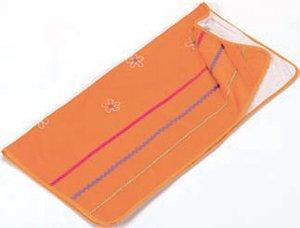 pirulos Papillons – Mon, couleur orange