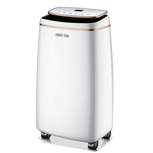 MADHEHAO Dehumidifier, 2.9L water tank quiet room dehumidifier, portable dehumidifier 24H timing automatic close laundry drying suitable for home, kitchen, bedroom, basement