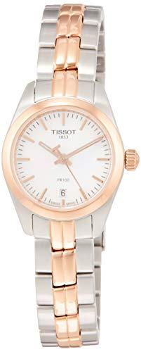 TISSOT - PR 100 Lady Small T1010102211101, Damenuhr