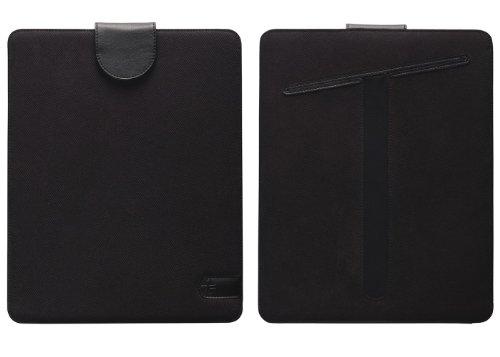 Trexta TX017022 Stofzuigerzak voor Apple iPad 2 en Samsung Galaxy Tab 10.1V Zwart
