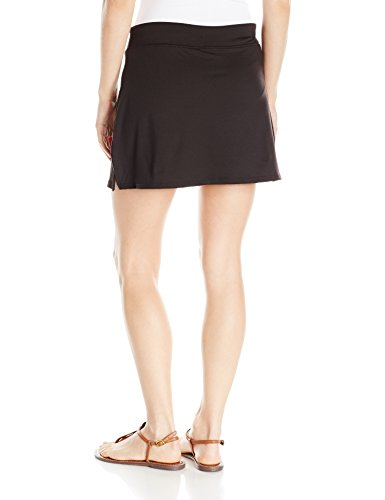 Colorado Clothing Women's Tranquility Skort, Black, Medium