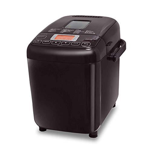 シロカ 全自動ホームベーカリー [29メニュー/最大2斤/餅つき機/レシピ付] SHB-712 ブラウン