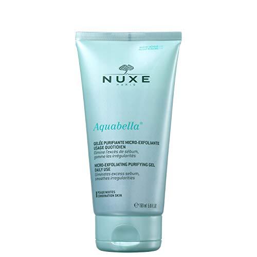Nuxe Aquabella Gelee Purifiante Micro-Exfoliante 150