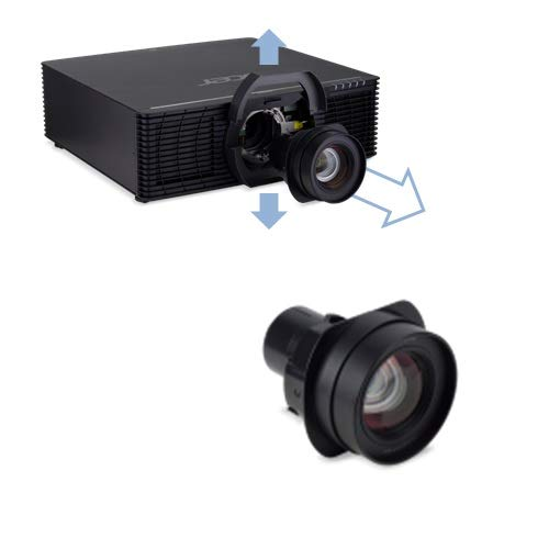 Acer MC.JJT11.001 Projector Lamp For F8 and FL8 series