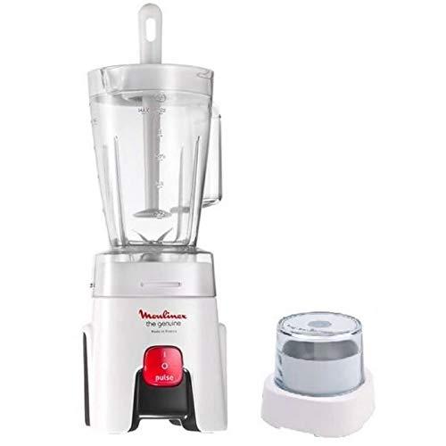 Blender avec moulin à épices Moulinex 450W-FRANCE