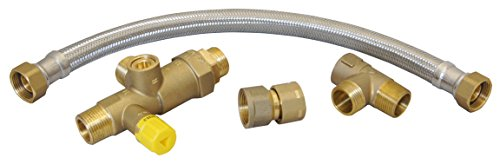 Apollo Valves 69 Tankmax Water Heater Tank Booster
