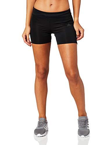 adidas Damen Damen Tight Own The Run Tight, Black, XS, DW5959