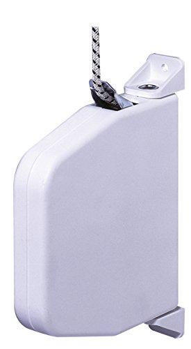 NEU Selve Mini-Schnurwickler Aufputz schwenkbar mit 5m Schnur 4,5mm Stärke