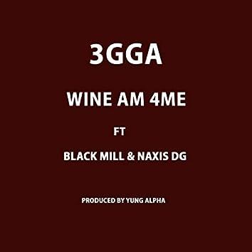Wine Am 4me