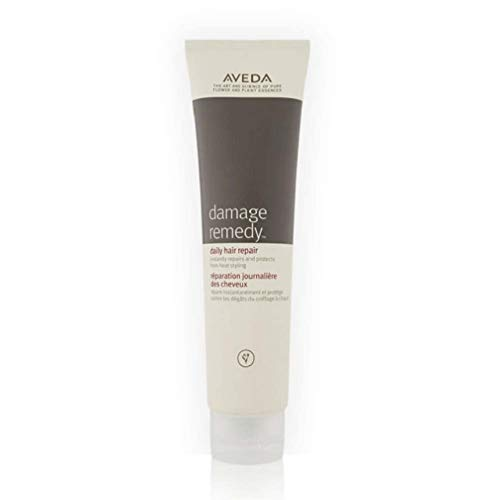 Aveda Damage Remedy Daily Hair Repair 3.4 Fluid Ounces - Leave In Treatment That Instantly Repairs Breakage and Damage