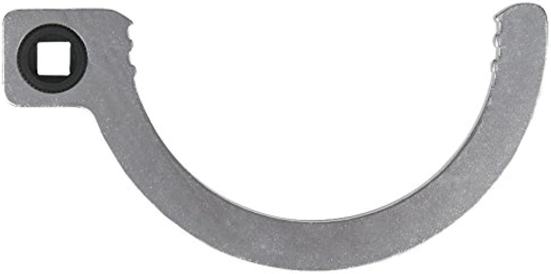 KS Tools 150.3122 3 8  Kraftstofffilter-Schlüssel für für für PSA HDI Motoren B014EQA94M |   cff1d1