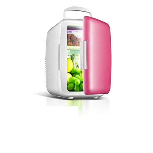 SXXYTCWL Refrigerador de Coches Mini refrigerador refrigerador y Calentamiento Dormitorio pequeño Nevera congelador Door Reversible -a 20x24.5x29cm (8x10x11) jianyou