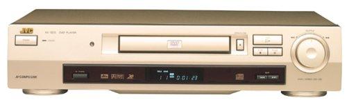 Best Price JVC XV-523GD DVD Player