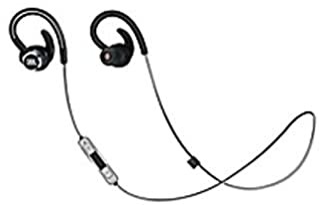 JBL Reflect Contour 2 Secure Fit - Auriculares deportivos inalámbricos (estéreo, negro, inalámbricos, Bluetooth, 14 Ohm, 1...