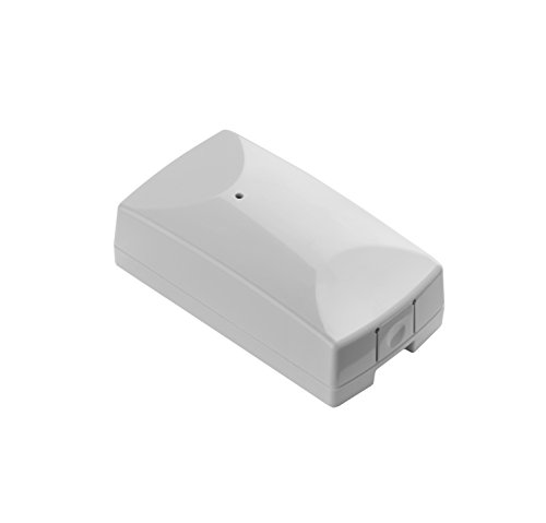 Z-Wave Plus Gold Plated Reliability Garage Door Tilt Sensor,...