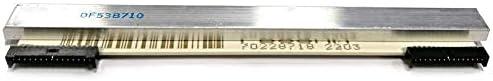 zzsbybgxfc Accessories for Printer PRTA19918 Thermal Printhead Printer Print Head for Zebra ZP450 ZP550 ZP500 ZP505 GX420 GK420 ZP420d 105934-037 G105934-037