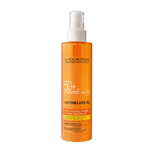 Roche Posay Anthelios 50+ Oil 200ml