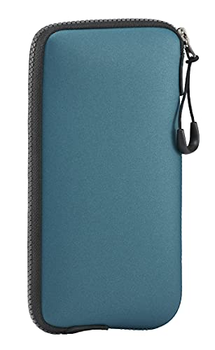 OneJoy Handy Holster Tasche XL Größe 180x90x12mm 003 Bronze mit Schultergurt oder für Gürtel