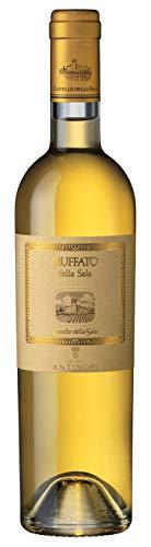 Muffato della Sala Umbria 0.5l - Weisswein aus Italien