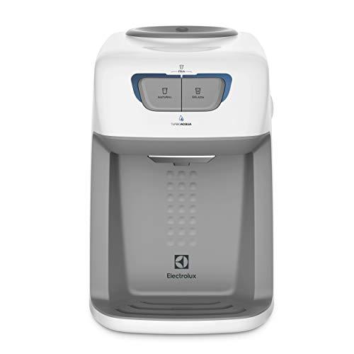 Bebedouro de Água com Compressor, Branco, 110v, Electrolux