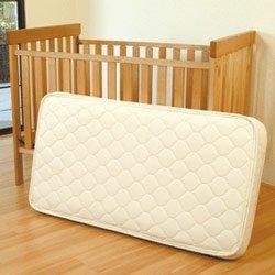 Sale!! Organic Crib Mattress - Ecobaby