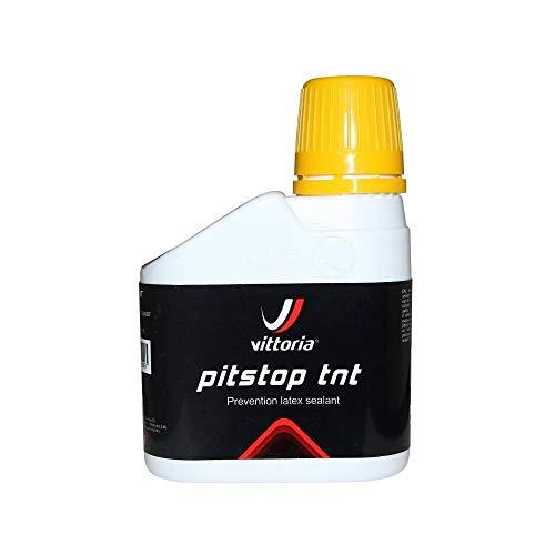 Motodak Preventif Anti-crevaison Vittoria geax Pitstop TNT pour Pneu VTT tubeless-tubetype (250ml)