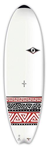 BIC Surfboard Fish 5'10, 101692, 5'10''