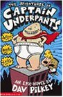 The Adventures of Captain Underpantsの詳細を見る