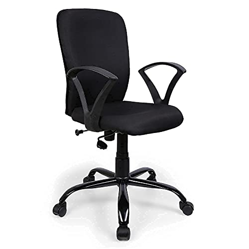 FURNICOM CHAIRS™ Office/Study/Revolving Computer Chair for Home Work Executive Ergonomic design chair
